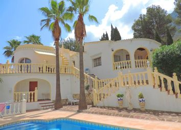 Thumbnail 2 bed villa for sale in Costa Blanca A, Dénia, Alicante, Valencia, Spain