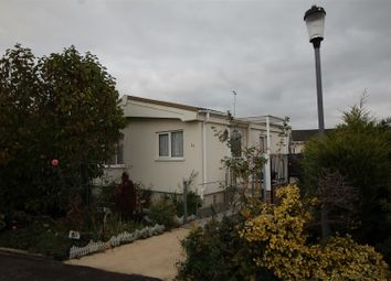 Thumbnail 1 bed detached bungalow for sale in Keys Park, Parnwell Way, Peterborough