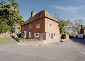 Church Lane, Hellingly, Hailsham, East Sussex BN27. 5 bed detached house for sale