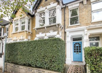 Thumbnail 2 bed flat for sale in Harold Road, Leytonstone, London