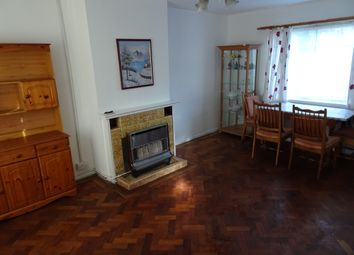 Thumbnail 3 bed terraced house to rent in Oak Avenue, West Drayton