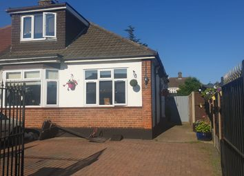 Thumbnail 4 bed bungalow for sale in Waverly Gardens, Grays