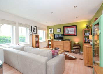 Thumbnail 1 bed flat for sale in Romulus House Olympian Court, York