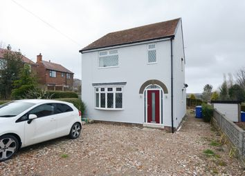 Thumbnail 3 bed detached house for sale in Hunloke Avenue, Walton, Chesterfield