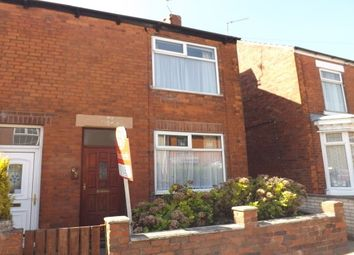 Thumbnail 2 bedroom end terrace house to rent in Dinnington, Sheffield