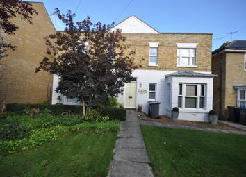 Thumbnail 1 bed flat to rent in Clifton Road, Whitstable