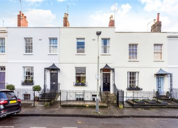 Thumbnail 4 bed terraced house for sale in Priory Terrace, Cheltenham, Gloucestershire