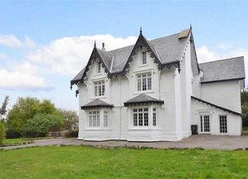 Thumbnail 7 bed detached house for sale in Main Road, Portskewett, Monmouthshire
