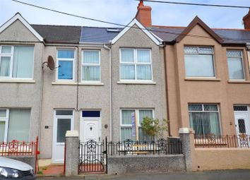 Thumbnail 2 bed terraced house for sale in Shakespeare Avenue, Milford Haven