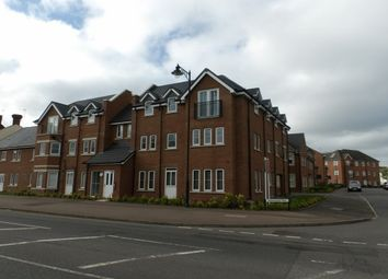 Thumbnail 2 bed property to rent in Greensands View, Woburn Sands, Milton Keynes