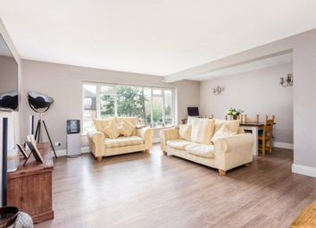 Thumbnail 2 bed flat for sale in Newnham House, High Road, Loughton, Essex