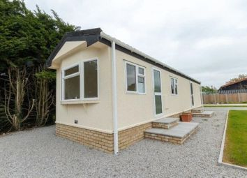 Thumbnail 2 bed detached bungalow for sale in Colchester Road, Great Bentley, Colchester