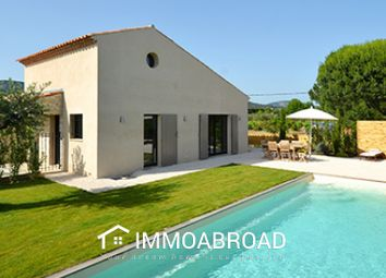 Thumbnail 4 bed villa for sale in Grimaud, Var, France