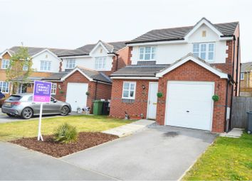 Thumbnail 3 bedroom detached house for sale in Proudman Drive, Prenton