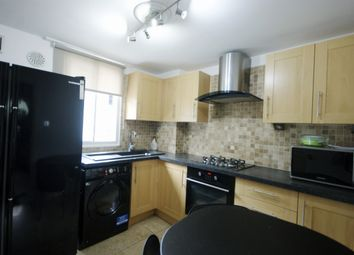 Thumbnail 1 bed flat for sale in Coopers Lane, St Pancras