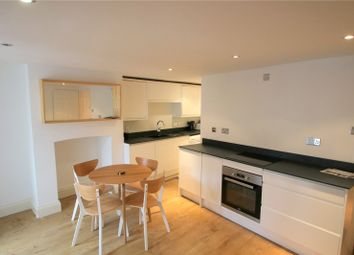 Thumbnail 2 bed flat for sale in Dean Lane, Bedminster, Bristol