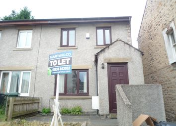 Thumbnail 3 bed semi-detached house to rent in Percy Road, Lancaster