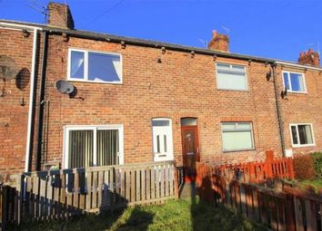 Thumbnail 2 bed property to rent in Ash Street, Langley Park, Durham