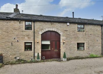 Thumbnail 2 bed barn conversion for sale in Greenfield Lane, Hurstead