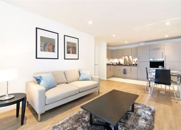 Thumbnail 2 bed flat for sale in 17 Bessemer Place, London