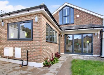 Thumbnail 2 bed detached house for sale in St. Stephens Road, Walthamstow, London