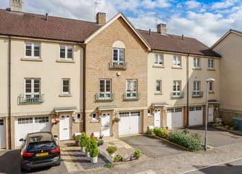 Thumbnail 3 bed terraced house for sale in Sir Bernard Lovell Road, Malmesbury