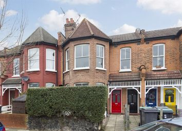 Thumbnail 2 bedroom flat for sale in North View Road, Crouch End