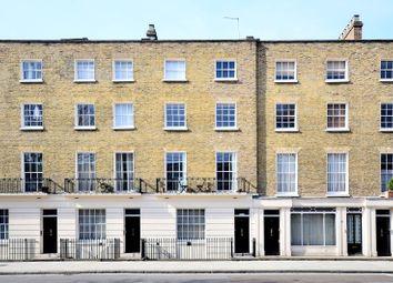 Thumbnail Studio to rent in Albany Street, Regent's Park