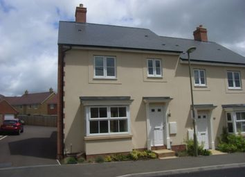 Thumbnail 3 bed semi-detached house to rent in Russ Avenue, Faringdon