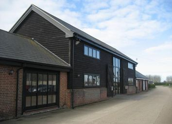 Thumbnail Office to let in Harkstead Hall Barns, Harkstead, Ipswich, Suffolk