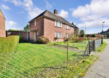 2 bed semi-detached house for sale in The Dingle, West Green, Crawley, West Sussex RH11