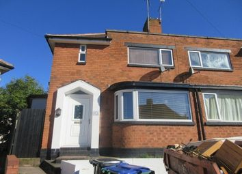 Thumbnail 3 bed property to rent in Shrublands Avenue, Oldbury