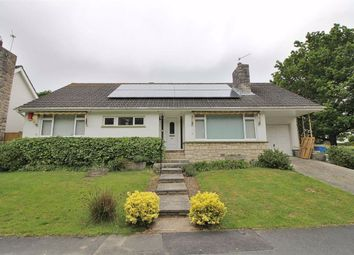 Thumbnail 3 bedroom detached bungalow to rent in Jesmond Avenue, Highcliffe, Christchurch