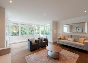 Thumbnail 4 bed property to rent in Harley Road, Swiss Cottage, Swiss Cottage