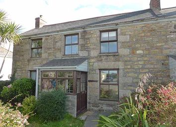Thumbnail 4 bed cottage to rent in Treswithian, Camborne