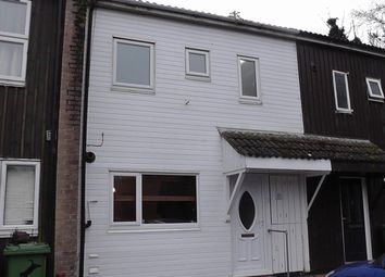 Thumbnail 3 bed terraced house to rent in Stagsden, Orton Goldhay