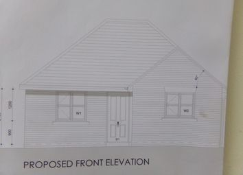Thumbnail 2 bed bungalow for sale in Clitheroes Lane, Freckleton, Preston
