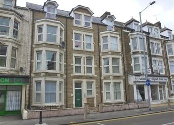 Thumbnail 3 bed flat for sale in 94-96 Euston Road, Morecambe