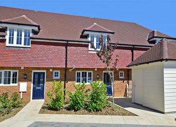 Thumbnail 3 bed terraced house for sale in Forge Meadow, Harrietsham, Maidstone