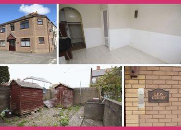 Thumbnail 1 bedroom flat for sale in Daniel Street, Roath, Cardiff