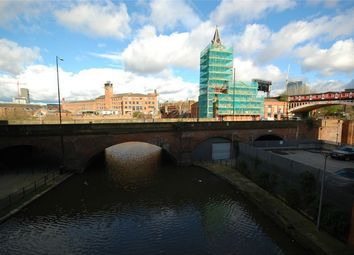 Thumbnail 2 bed flat to rent in Deansgate Quay, 386 Deansgate, Manchester