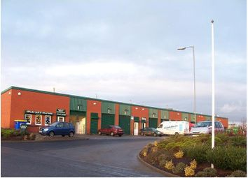 Thumbnail Warehouse to let in Forest Grove Business Park, Riverside Park, Middlesbrough, North Yorkshire