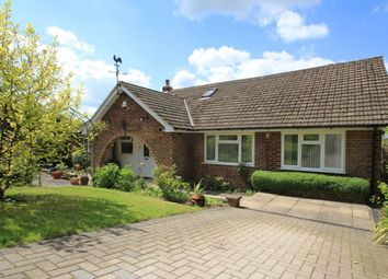 Thumbnail 6 bed bungalow for sale in Foundry Lane, Loosley Row, Princes Risborough, Buckinghamshire