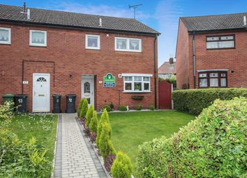 Thumbnail 3 bed semi-detached house for sale in Culpepper Close, Nuneaton