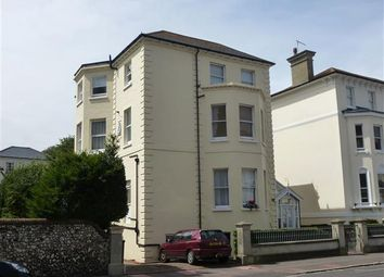 Thumbnail Studio to rent in Spencer Road, Eastbourne