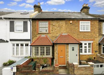 Thumbnail 3 bed property for sale in Sandycombe Road, Kew, Kew