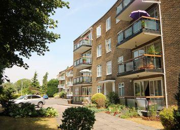 Thumbnail 2 bed flat for sale in Hive Road, Bushey Heath