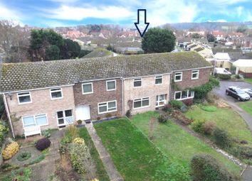 3 bed terraced house for sale in Morley Avenue, Woodbridge IP12