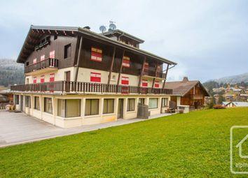 Thumbnail 4 bed apartment for sale in Rhône-Alpes, Haute-Savoie, Les Gets