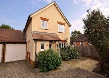 Thumbnail 3 bed link-detached house for sale in Green Fields Lane, Singleton, Ashford